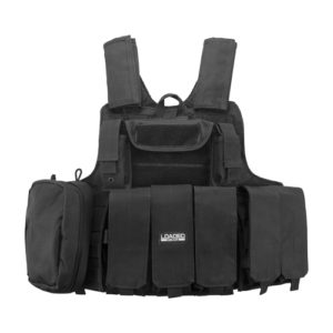 Barska Optics VX-300 Tactical Vest Mfg# BI12256