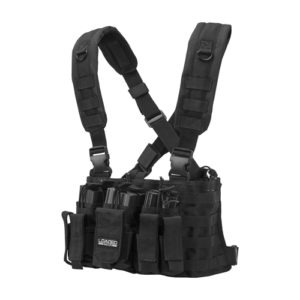 Barska Optics VX-400 Tactical Chest Rig Mfg# BI12258