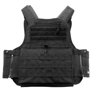 Barska Optics VX-500 Plate Carrier Tactical Vest Mfg# BI12260