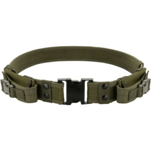Barska Optics CX-600 Tactical Belt, Green Mfg# BI12284