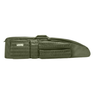 "Barska Optics RX-400 48"" Tactical Rifle Bag, Green Mfg# BI12294"