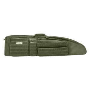 "Barska Optics RX-400 48"" Tactical Rifle Bag, Green Mfg# BI12294"