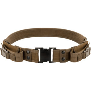 Barska Optics CX-600 Tactical Belt, Tan Mfg# BI12306