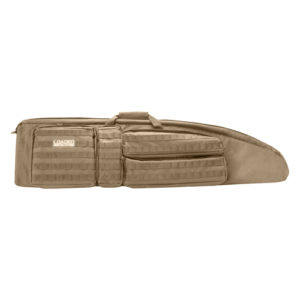 "Barska Optics RX-400 48"" Tactical Rifle Bag, Tan Mfg# BI12316"