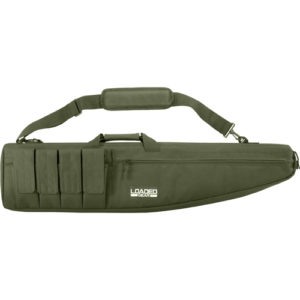 "Barska Optics RX-100 48"" Tactical Rifle Bag, Green Mfg# BI12320"