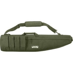 "Barska Optics RX-100 48"" Tactical Rifle Bag, Green Mfg# BI12320"