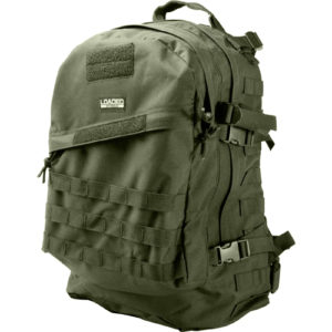 Barska Optics GX-200 Tactical Backpack, Green Mfg# BI12328