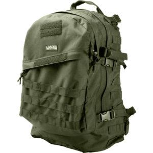 Barska Optics GX-200 Tactical Backpack, Green Mfg# BI12328