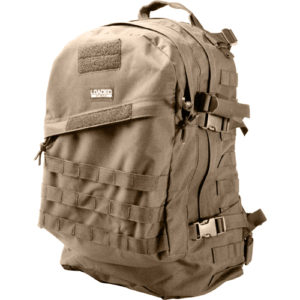 Barska Optics GX-200 Tactical Backpack, Tan Mfg# BI12342