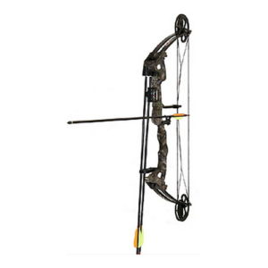 Barnett Vortex JR Bow Pkg Mfg# 1105