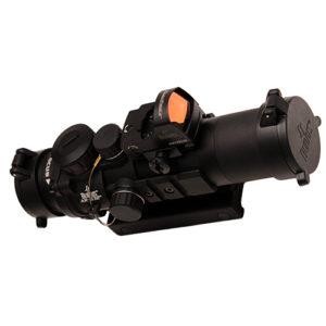 Burris AR Tactical Sight,AR-332 3X-32mm, Ffire 2 Mfg# 300222