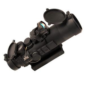 Burris AR Tactical Sight,AR-536 5X-36mm, Ffire 2 Mfg# 300223