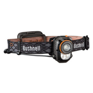 Bushnell 3Aa Rubicon Sm Headlamp, Red Halo, Optics Mfg# 10H150