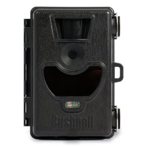Bushnell 6MP Surveillance Cam,Blk Led Night Vision Mfg# 119514C
