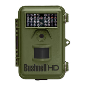 Bushnell 12Mp Natureview Essential HD, Green LG Mfg# 119739