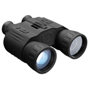 Bushnell 4X50 Equinox Z Digital Night Vision Bino Mfg# 260501