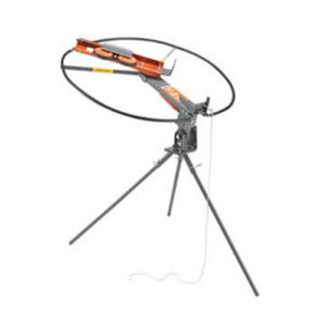 Champion Traps and Targets Skybird 3/4 Cock Trap w/Tripod(WaistHigh) Mfg# 40906