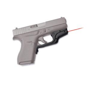 Crimson Trace Glock GEN4 42, 43 BP Mfg# LG-443-S