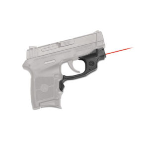 Crimson Trace S&W M&P Bodyguard .380- Red Laser Mfg# LG-454