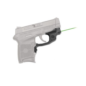 Crimson Trace S&W M&P Bodyguard .380- Green Laser Mfg# LG-454G