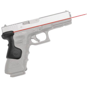 Crimson Trace Glock Gen 3 - Lasergrips, Rear Activation Mfg# LG-637-S