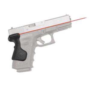 Crimson Trace Glock Gen 3 (19, 23, 25, 32) - LG, RA Mfg# LG-639-S