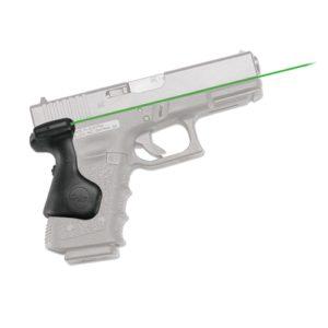 Crimson Trace Glock Gen 3 (19, 23, 25, 32) - LG, Green Mfg# LG-639G