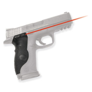 Crimson Trace S&W M&P, Full Poly Om Rear Act Mfg# LG-660-S