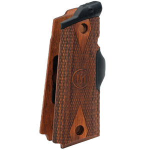 Crimson Trace 1911 Government/Commander-Cocobolo Diamnd Mfg# LG-920