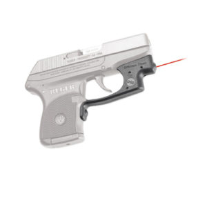 Crimson Trace Ruger LCP - Laserguard Mfg# LG-431-S