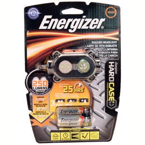 Energizer Hardcase Pro 4 -LED Headlight Mfg# TUFHD31PE