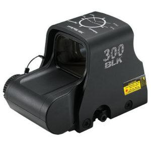 EOTech XPS2-300 .300 Blackout/Whisper,CR123 Mfg# XPS2-300