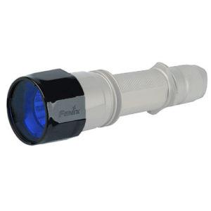 Fenix Flashlights Large Tact Filter-E40,E50,LD41, TK22,Blue Mfg# AOFL-B