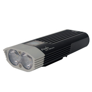 Fenix Flashlights 1800 Lumen Bike Light, (CR123/18650) Mfg# FX-BC30