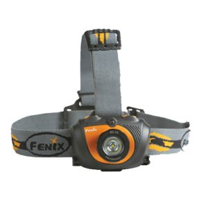 Fenix Flashlights 230 Lumens Fenix H Sereis AA,Blk/Bronze Mfg# FX-HL30G2OR