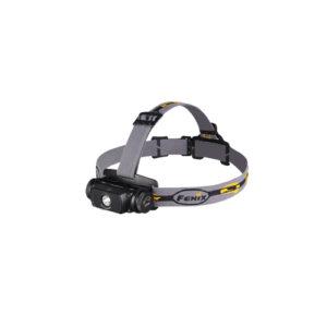 Fenix Flashlights 900 Lumens, HL Series (18650/CR123),Blk Mfg# FX-HL55