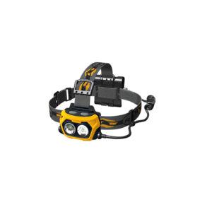 Fenix Flashlights 360 Lumens Dual Beam H Sereies ,Yellow Mfg# HP25-YEL