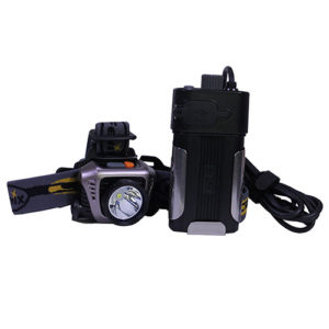Fenix Flashlights 900 Lumens Fenix H Series,Iron Gray Mfg# FX-HP30GREY