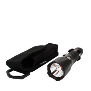 Fenix Flashlights 400 Lumens TK Series,CR123/18650,Blk Mfg# FX-TK15C