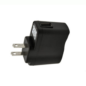 Fenix Flashlights USB Wall Adapter,Black Mfg# USBAC