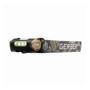 Gerber Blades Myth Hands Free Light Mfg# 31-001259