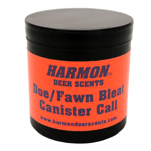 Harmon Scents Canister Call Doe Fawn Bleat