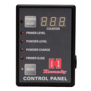Hornady LNL Control Panel Basic Mfg# 44651
