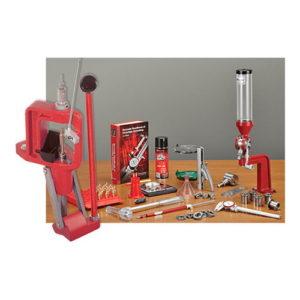 Hornady Lock N Load Classic Deluxe Kit Mfg# 85010
