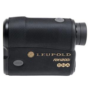 Leupold RX-1200i w/DNA Laser Rangefinder Black Mfg# 119359