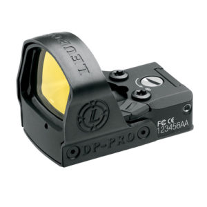 Leupold DeltaPoint Pro Base Model Matte Dot Mfg# 119688