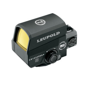 Leupold Leupold Carbine Optic 1X RedDot Matte Dot Mfg# 119691