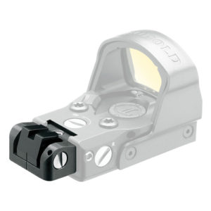 Leupold DeltaPoint Pro Rear Iron Sight Mfg# 120058