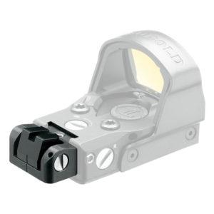 Leupold DeltaPoint Pro Rear Iron Sight Mfg# 120058
