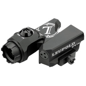 Leupold D-EVO 6x20mm  Matte CMR-W Mfg# 120322